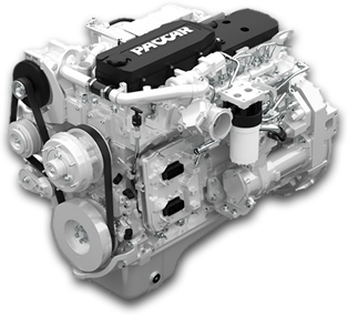 Paccar PX-8 Engine Service