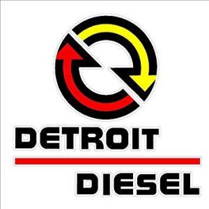 detroit diesel fault codes