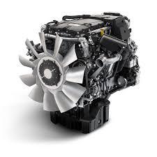Detroit Diesel DD5 and DD8 Medium Duty