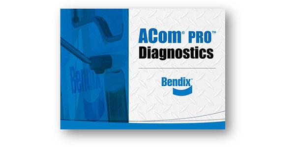 Bendix ACOM Pro Software